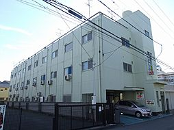 タイガースマンション[2階]の外観