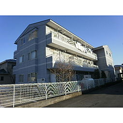 静岡県駿東郡清水町徳倉の賃貸マンションの外観