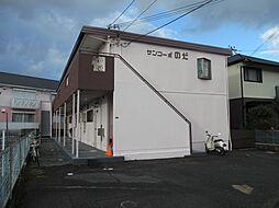 サンコーポ野田I[201号室]の外観