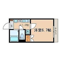 双桜館(ソウオウカン)