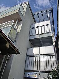 ぱんぷきんハウス[202号室]の外観
