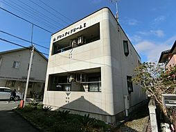 プロニティドリームII[2階]の外観