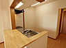キッチン,2LDK,面積59.95m2,賃料6.7万円,つくばエクスプレス みどりの駅 3.2km,,茨城県つくば市台町