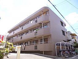 アールマンション堺[1階]の外観