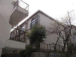 ビバリーハイツ[2階]の外観