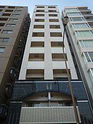 フォレシティ白金台[9階]の外観