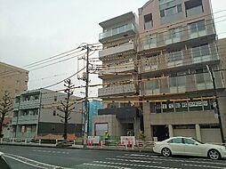 JR京浜東北・根岸線 山手駅 徒歩13分の賃貸マンション