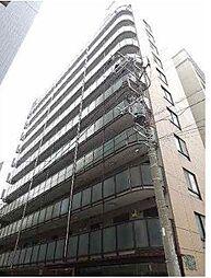 神奈川県横浜市中区寿町1の賃貸マンションの外観