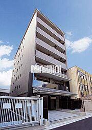 リーガル京都河原町五条II[7階]の外観