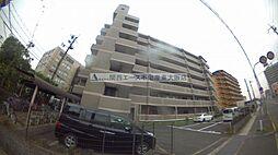 イーストヒル長田[4階]の外観