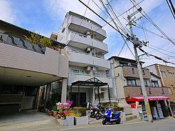 鳥居前駅 2.1万円