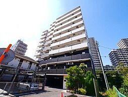 コンフォリア新子安[2階]の外観
