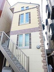 アルティーノの杜[1階]の外観