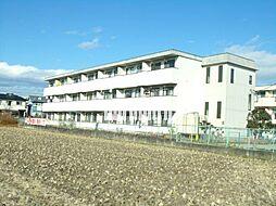 にしき今泉新町ハイツII[2階]の外観