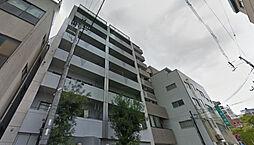 兵庫県神戸市中央区相生町4丁目の賃貸マンションの外観