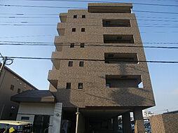 ボンシャンス[6階]の外観
