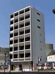 リズグランデ花畑駅前[4階]の外観