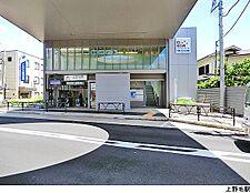 上野毛駅(現地まで880m)