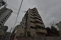 ラ・レジダンス・ド・ノーブル[3階]の外観