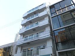 GIZA堀江公園[6階]の外観