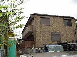 瀬谷区宮沢1丁目 シルクコート壱番館103号室[1階]の外観