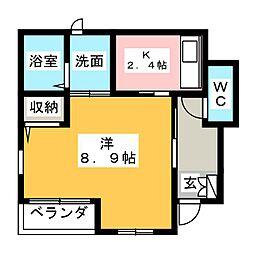 尾張旭駅 4.7万円