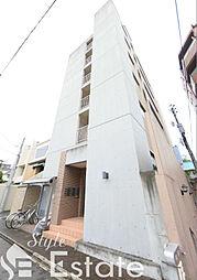 名古屋市営東山線 本山駅 徒歩10分の賃貸マンション