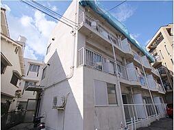 兵庫県神戸市垂水区千代が丘1丁目の賃貸マンションの外観