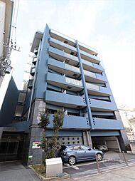 サングレートESAKAII[6階]の外観