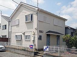 [テラスハウス] 神奈川県海老名市上今泉5丁目 の賃貸【/】の外観