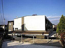 レオパレス大楽寺[106号室]の外観