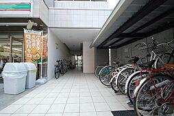 Grance Kotobuki(グランセコトブキ)[2階]の外観