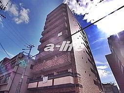 アスヴェル神戸ハーバーサイド[405号室]の外観