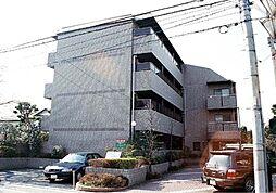 アーバン・ドヌール[1階]の外観