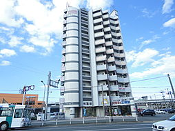 K−2西小倉ビル[12階]の外観