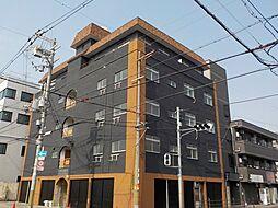 オーナーズマンション南巽[3階]の外観