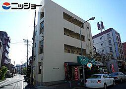 高岳駅 4.3万円