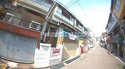 [一戸建] 大阪府八尾市上尾町3丁目 の賃貸【/】の外観