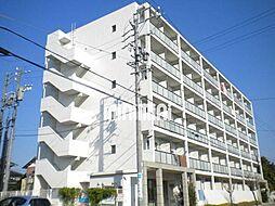 エイムオーエス島崎町マンション[1階]の外観