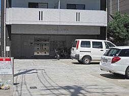Sun State上飯田[3階]の外観