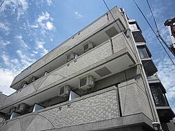 阪急神戸岡本駅 5階建[203号室]の外観