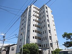 サムティ守山RESIDENCE[6階]の外観