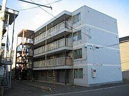 OMレジデンス栄町[2階]の外観