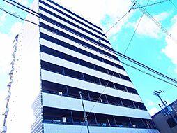 大阪府大阪市西成区旭1丁目の賃貸マンションの外観