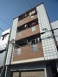 シャトーレ梅香[3階]の外観