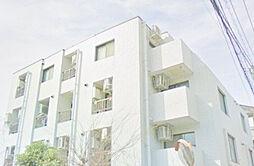 東京都西東京市富士町5丁目の賃貸マンションの外観