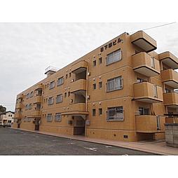 福岡県福岡市城南区片江4丁目の賃貸マンションの外観