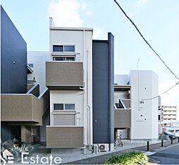 名古屋市営鶴舞線 庄内通駅 徒歩5分の賃貸アパート