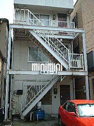 岩井コーポ[3階]の外観