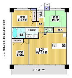 黒崎駅前駅 1,799万円